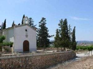 Ermita de Sant Isidre (Ginestar)