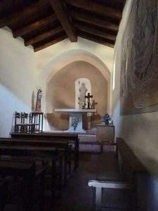 ermita de sant jaume tuixent