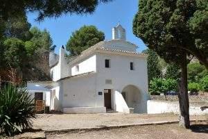 Ermita de Sant Jeroni (Móra d'Ebre)