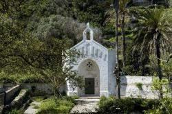 Ermita de Sant Joan dels Vergers (Maò)