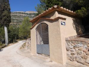 ermita de sant joan petit cornudella de montsant