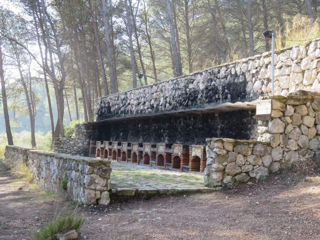 ermita de sant josep montblanc