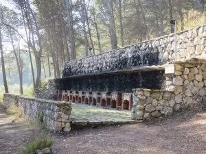 Ermita de Sant Josep (Montblanc)