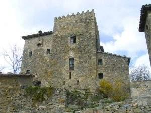 Ermita de Sant Julià de Moreta (Palmerola)