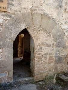 ermita de sant marti de terrassola sant marti de rialb