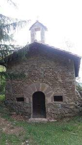 Ermita de Sant Mateu (Joanetes)