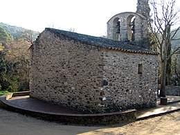 Ermita de Sant Medir (Sant Cugat del Vallès)