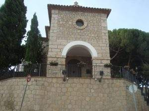 Ermita de Sant Miquel (Ascó)