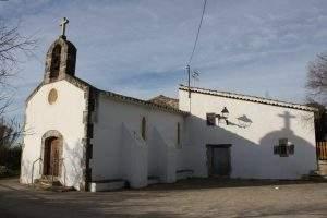 ermita de sant miquel banyeres del penedes