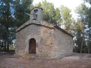 ermita de sant miquel el pla de manlleu