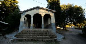 ermita de sant muc rubi