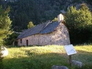 Ermita de Sant Nicolau (Boí)