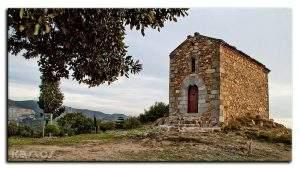 Ermita de Sant Onofre (Badalona)