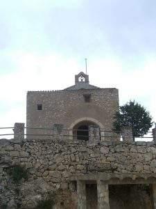 ermita de sant pau de la figuera la figuera 1