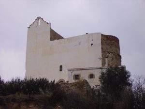ermita de sant pau sant pol de mar