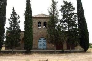 Ermita de Sant Pere dels Pastors (Guissona)