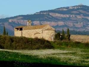 ermita de sant pere dullastre castellar del valles 1