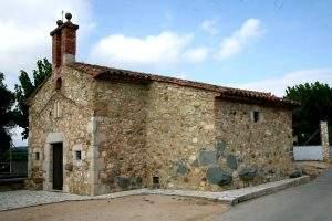 Ermita de Sant Pere (Tordera)
