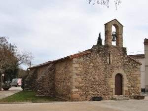 Ermita de Sant Ponç (Sant Celoni)