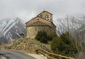 ermita de sant quirc i santa julita durro 1