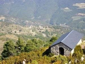ermita de sant quiri i santa julita beren 1