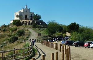 Ermita de Sant Ramon (Sant Boi de Llobregat)