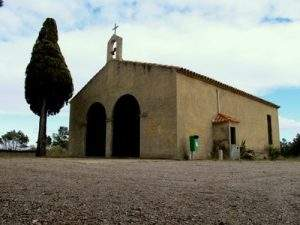 ermita de sant roc ciutadilla 1