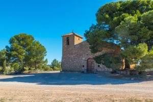 Ermita de Sant Roc (El Pont de Suert)