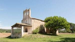 ermita de sant roma brunyola 1