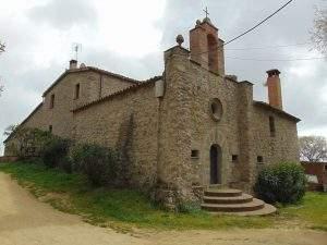 Ermita de Sant Salvador (Vilassar de Dalt)