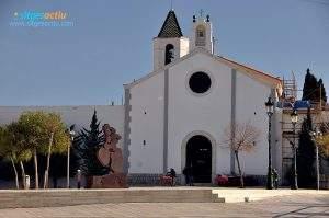 Ermita de Sant Sebastià (Sitges)