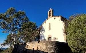 Ermita de Sant Sebastià (Vilassar de Dalt)