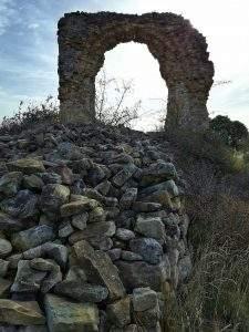 Ermita de Sant Urbà (pilaret) (El Pont de Suert)