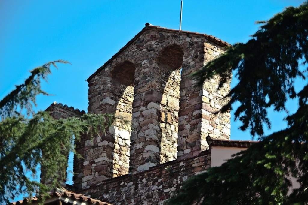 ermita de sant vicenc de jonqueres sabadell