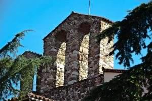 Ermita de Sant Vicenç de Jonqueres (Sabadell)