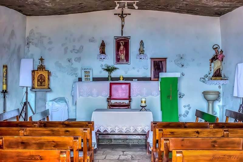 ermita de santa agueda el pajar san bartolome de tirajana