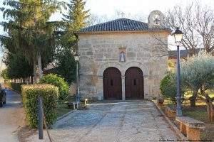 ermita de santa ana cementerio cifuentes 1