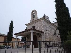 Ermita de Santa Ana (Corral de Almaguer)