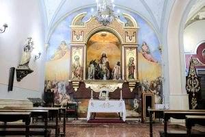 ermita de santa ana montoro