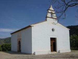 ermita de santa ana simat de la valldigna