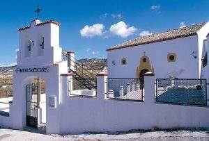 ermita de santa ana torredelcampo