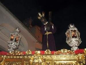 ermita de santa ana y nuestro padre jesus nazareno constantina