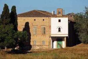 ermita de santa barbara bocairent 1
