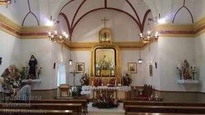 Ermita de Santa Bárbara (Elx)