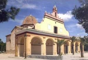 ermita de santa barbara moncada