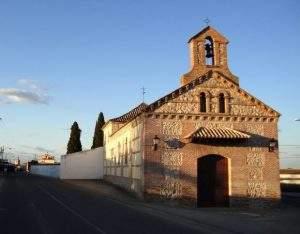 Ermita de Santa Bárbara (Olías del Rey)