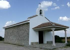 ermita de santa catalina de siena villatobas