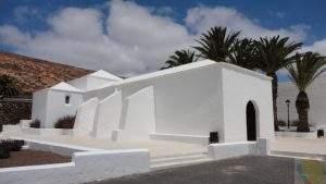 ermita de santa catalina los valles