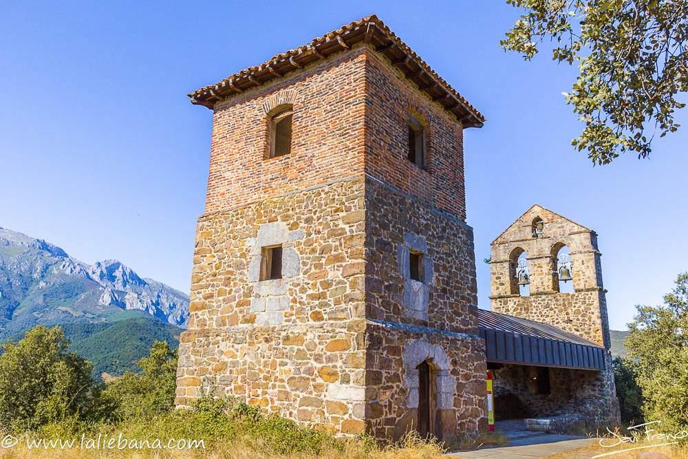 ermita de santa catalina potes