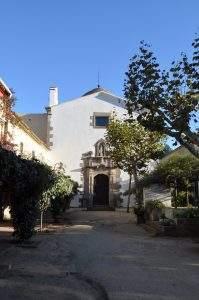 Ermita de Santa Cristina (Lloret de Mar)